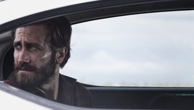 """Jake Gyllenhaal stars in """"Nocturnal Animals."""""""