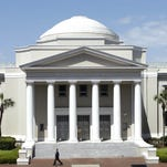 Florida Supreme Court will hear challenge to executive authority