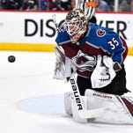 Predators hope to keep 'Hamburglar' from stealing one for Avalanche