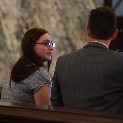 Woman found guilty in 2014 DUI crash faces up to 40 years