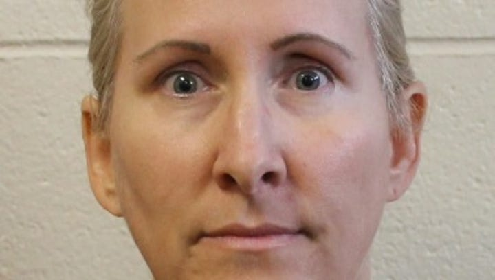 Selbyville woman tried to hire hit man, police say