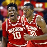 Badgers' Hayes, Brown know time is running out