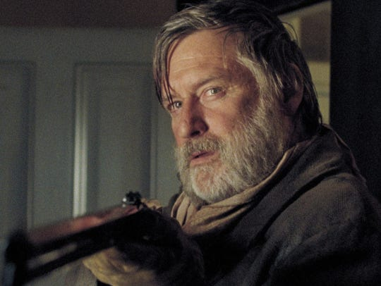 "Bill Pullman stars in the Western ""The Ballad of Lefty"