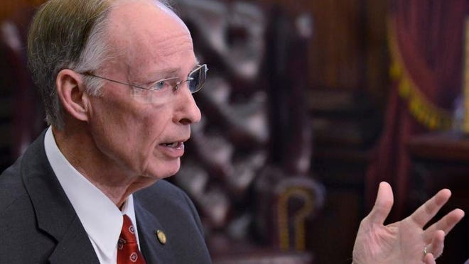 Gov. Robert Bentley said Friday he does not believe the votes are there to pass a 2 percent pay raise for teachers.