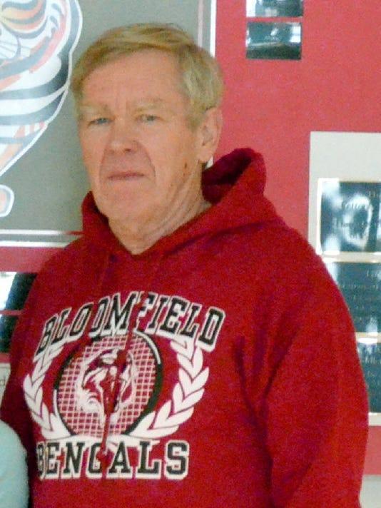 Ron Masson, Bloomfield
