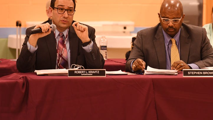 Englewood school district resuspends employees after misfiling tenure charges