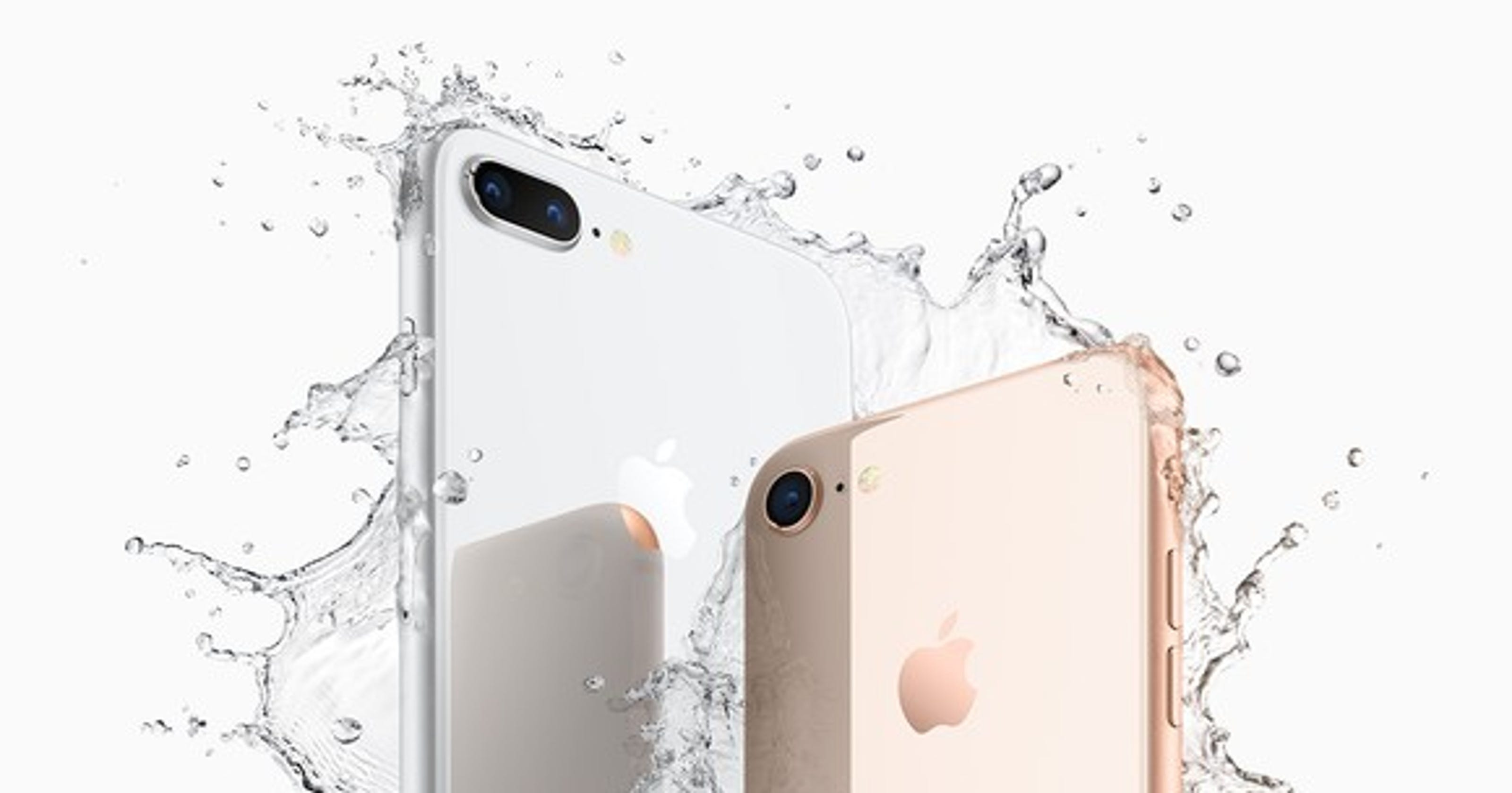 iPhone 8 and 8 Plus: Which carrier has the best trade-in deal
