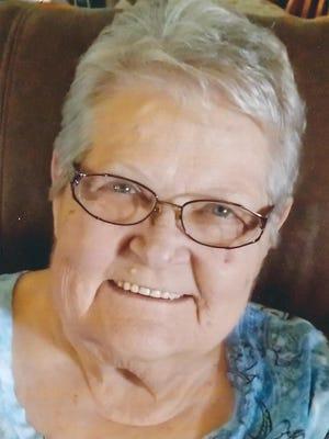 Betty Van Dee, 80