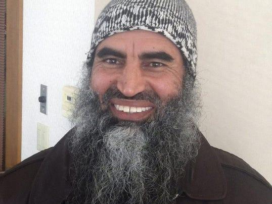Ali Aboubaker