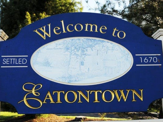 Eatontown Welcome