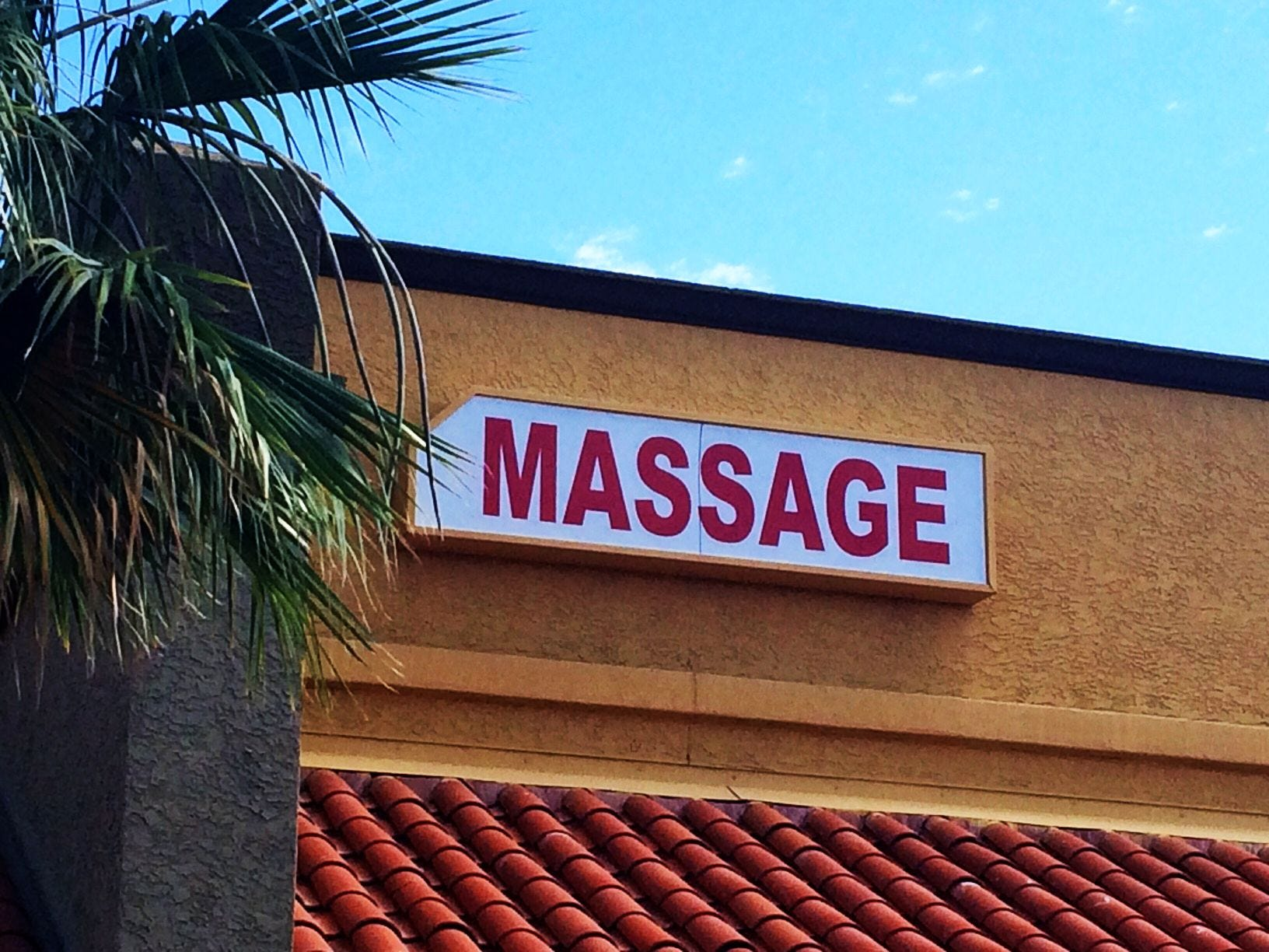 Asian massage parlor mesa arizona images 998