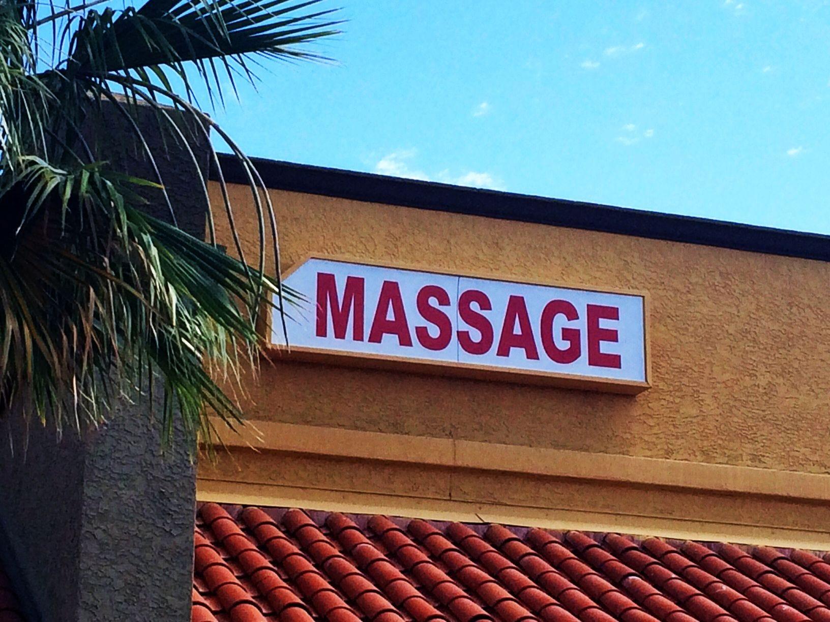 Asian massage parlor mesa arizona photos 421