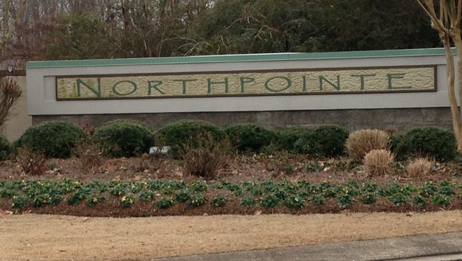 The home of the victim was in the Northpointe Subdivision in North Jackson.