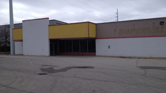 Bellin Health has purchased the empty store at 311 N. Third Ave. in Sturgeon Bay.