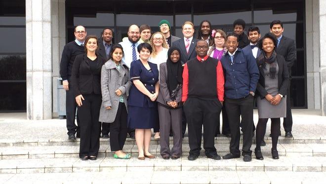 LSUS Debate Team