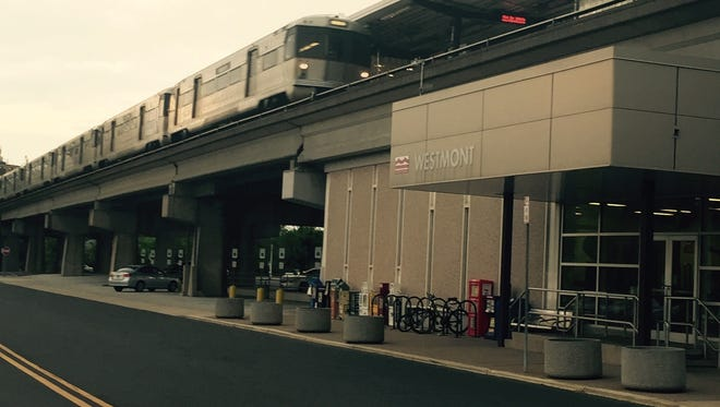 No trains are running as PATCO remains without power.