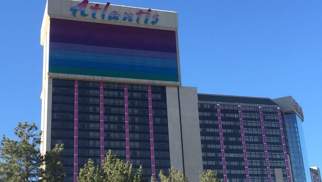 Atlantis Casino Resort Spa in Reno