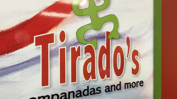Tirado's Empanadas and More is set to open its long-awaited Greenville restaurant Aug. 13.