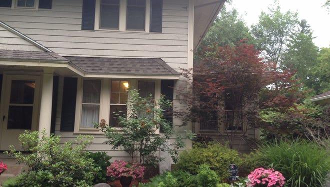 Preventing home repair scams.