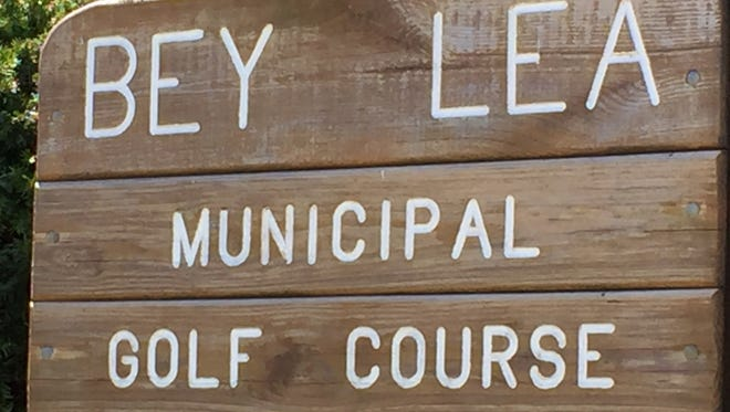 Golfers are upset about a proposal that would eliminate 9-hole play at Toms River's Bey Lea Golf Course