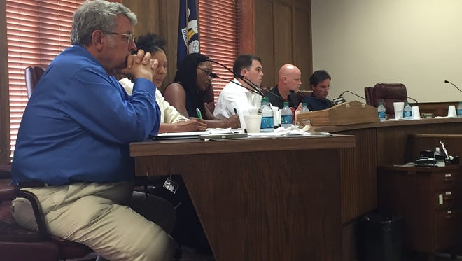Ouachita Parish Police Jury members will consider revoking more than two dozen roads from the parish system in a July 5 meeting.
