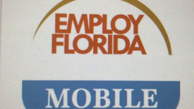 Employ Florida mobile app