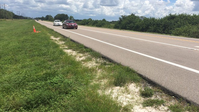 A public meeting on design plans to widen State road 82 from Lee Boulevard to Shawnee Road and from Shawnee Road to Alabama Road, in Lee County will be from 5:30 to 7 p.m. Sept. 22 at New Life Assembly of God,  5146 Leonard Boulevard South in Lehigh Acres