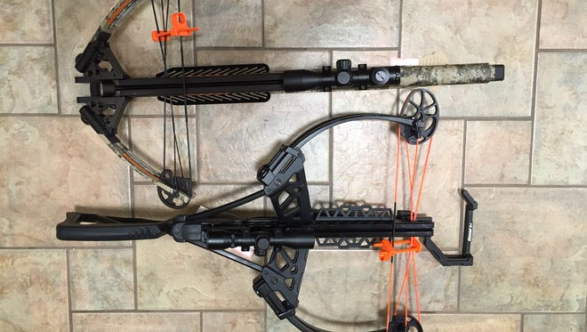 Due to law changes, affordability and overall simplicity of use, crossbows are growing in popularity.