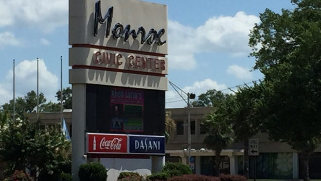 Mayor Jamie Mayo and several city department heads created new policies to enhance security at the Monroe Civic Center.