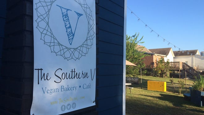 The Southern V plans to open in late October at 513 Fisk St.