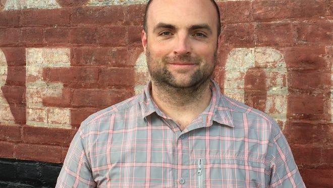 Matt Plummer