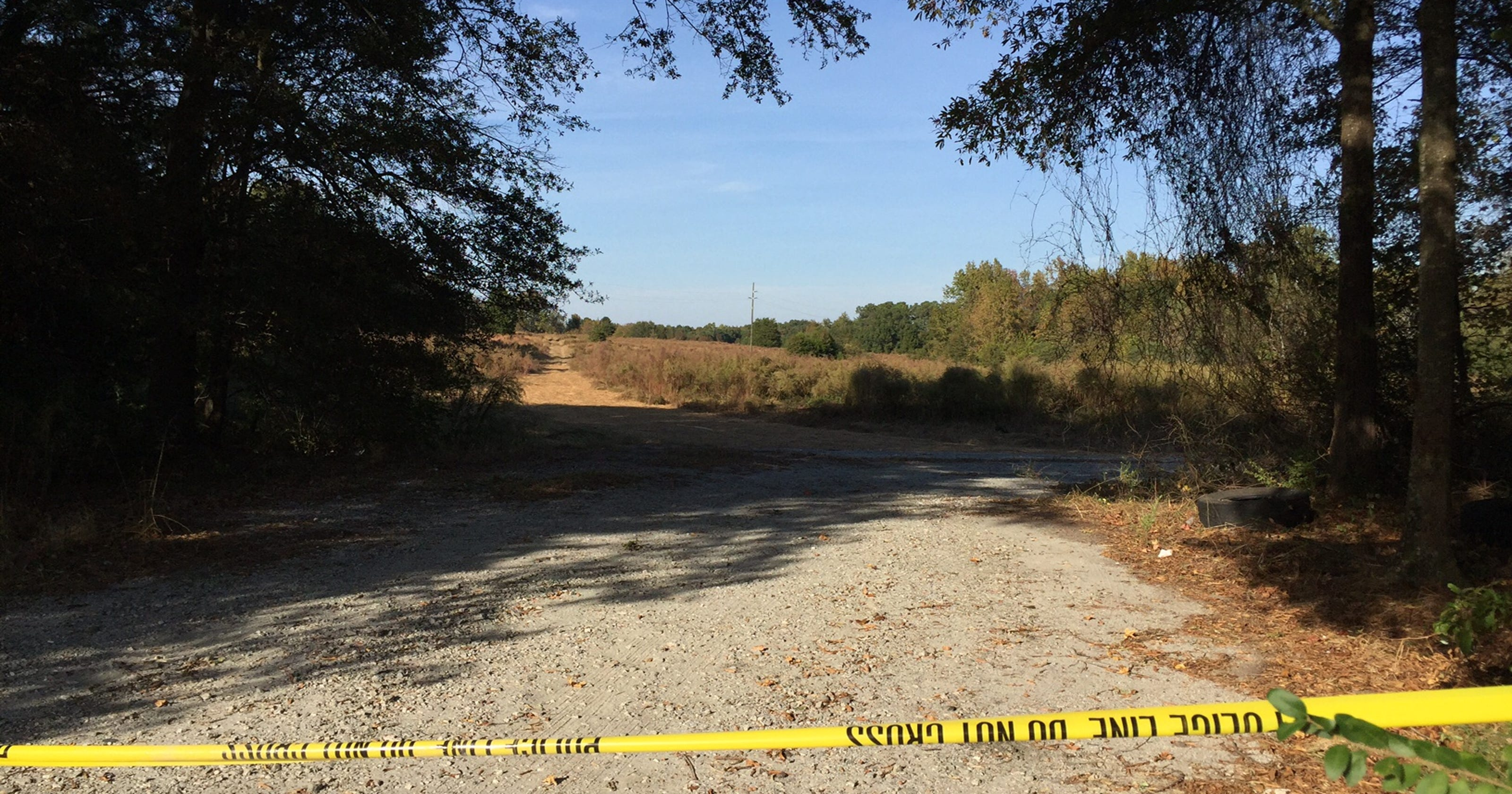 Body of 22-year-old woman found in abandoned house
