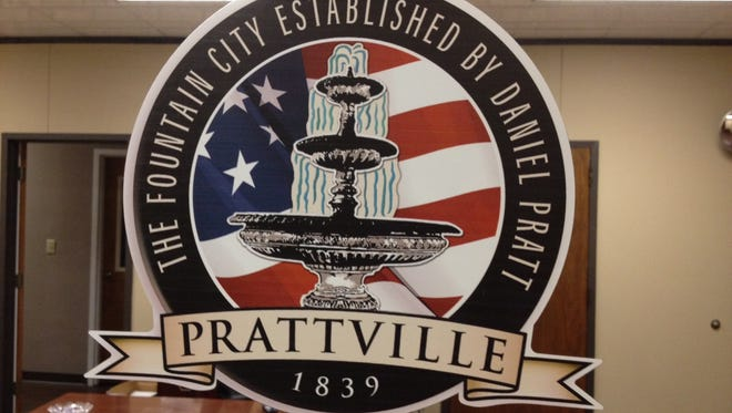 Outgoing members were honored during Tuesday night's Prattville City Council meeting.