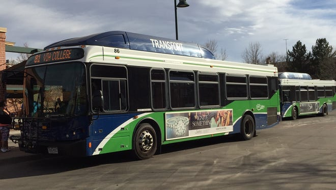 A second driver for the City of Fort Collins Transfort bus system has tested positive for the coronavirus, officials said Tuesday.