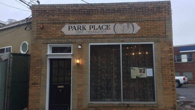 It may be small but Park Place, about to open in Merchantville, is big news.