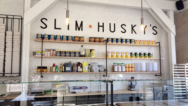 Slim & Husky's, pictured here in North Nashville, will open its Antioch location June 19.