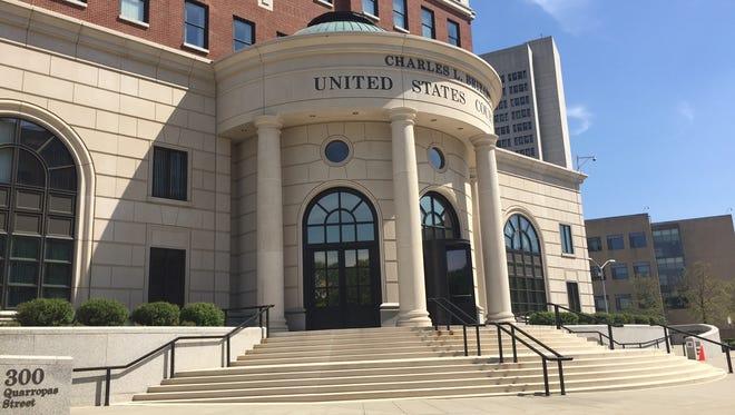 U.S. District Court in White Plains