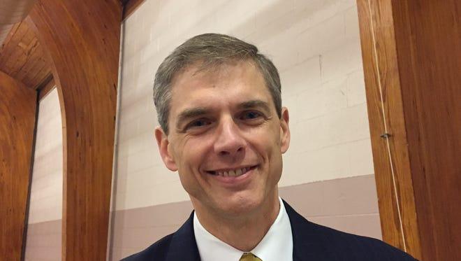 State Assemblyman Jay Webber