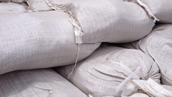 Homeowners who reside within city limits can stop by any Las Cruces fire station and get up to 10 sandbags free of charge.