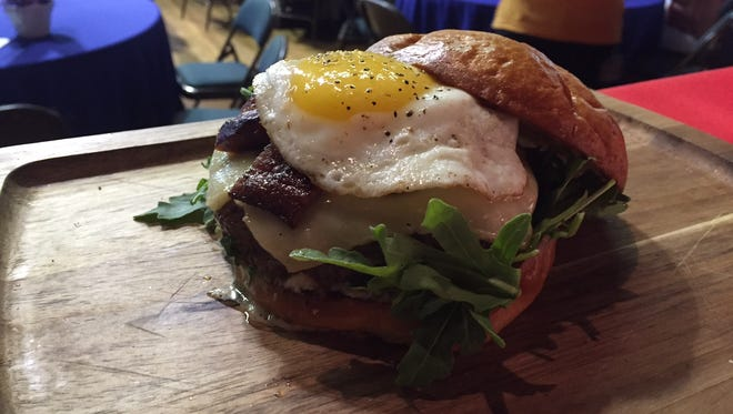 In 2016, Cobalt's hamburger was one of the best presented at the Burgers and Brews fundraising event in Vero Beach.