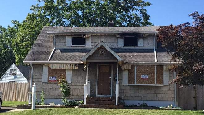Loretta Katko, 73, of 29 Stockton Road, New Brunswick, was found dead in a bedroom of the home, where a fire broke out early Wednesday morning.