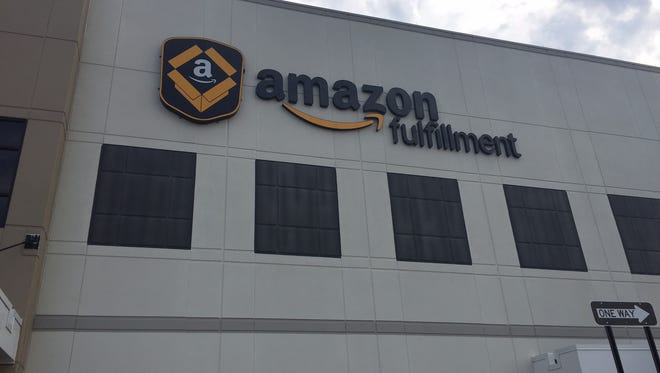 Old Bridge has submitted a proposed plan to Amazon for building its second headquarters in the township.