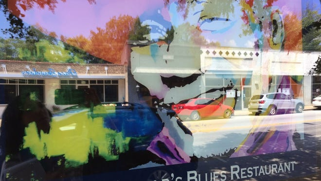 Dr. Mac Arnold's Blues restaurant and music venue will be closing at the end of August, and Tipsy Music Pub will open in the space in early October.
