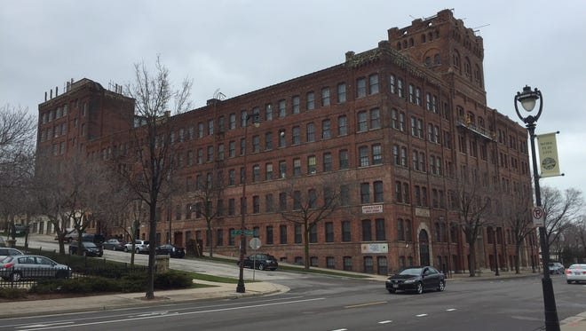 J.P. Cullen & Sons Inc. is moving to downtown Milwaukee's Fortress Building from Brookfield.