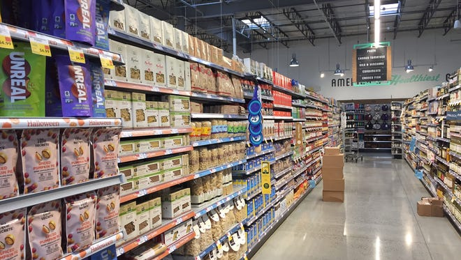 Whole Foods Market is opening its first location in Middlesex County at 645 Middlesex Ave., Metuchen, on Wednesday, Oct. 11, at 8 a.m.