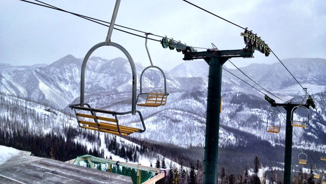 Teton Pass Ski Resort, located 23 miles west of Choteau, will not open this winter.