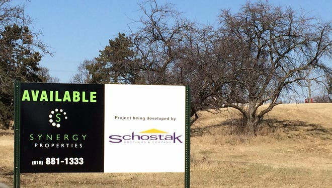 The future of Waverly Golf Course and an adjacent park in Lansing Township remains unclear. The City of Lansing owns both properties.