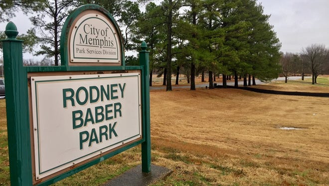 Recreational amenities such as Frayser's Rodney Baber Park will likely be among the broad range of topics discussed for the Memphis 3.0 Plan.