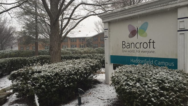A lawsuit seeks to block changes to a proposed townhome complex at the former Bancroft campus in Haddonfield.