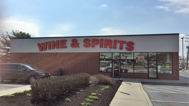 Fine Wine & Good Spirits stores around Lebanon County will be open Memorial Day and other holidays in 2018.
